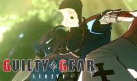 Bandai Namco Entertainment pubblicherà Guilty Gear -Strive- in Europa e Asia