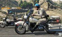 Grand Theft Auto V - GTA 5 - Patch da 1.14GB