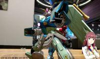 New Gundam Breaker - Un video mostra le possibilità di personalizzazione