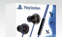 Sony annuncia nuovi auricolari per PlayStation 4