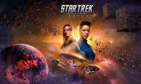Star Trek Online festeggia il suo 10° anniversario con un aggiornamento speciale