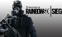 Oggi parte l'open beta di Rainbow Six Siege