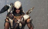 Assassin's Creed: Origins - Sarà possibile addomesticare gli animali