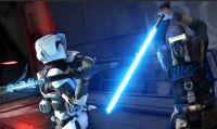 Star Wars Jedi: Fallen Order non proporrà scelte morali