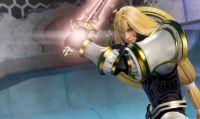 Kam'lanaut di FF XI è disponibile su Dissidia Final Fantasy NT