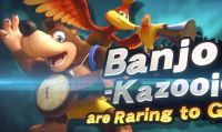 Nintendo E3 2019 - Banjoo e Kazooie arriveranno come DLC in Super Smash Bros. Ultimate