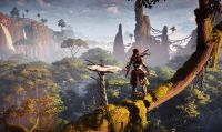 Sony annuncia un bundle PS4 + Horizon: Zero Dawn