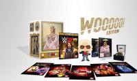 WWE 2K19 - Annunciata la Wooooo! Edition