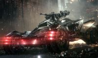 Batman: Arkham Knight - Rocksteady ci parla della Batmobile