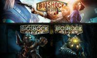 La trilogia rimasterizzata di Bioshock è sempre più probabile