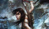 Square Enix registra Lara Croft: Reflections in Europa
