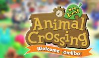 Nintendo annuncia la data del Direct su Animal Crossing