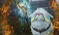 Warriors Orochi 4 Ultimate - Svelate le meccaniche della Sfida di Zeus