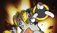 I Pokémon Leggendari Heatran e Regigigas saranno distribuiti a marzo via internet