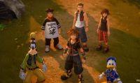 Si ritorna a Crepuscopoli grazie ai nuovi screenshot di Kingdom Hearts III