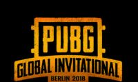 PUBG Corporation annuncia i team finalisti presenti al PUBG GLOBAL INVITATIONAL 2018