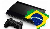 PS3 - la catena di montaggio in Brasile