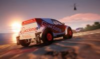 Gravel presenta il trailer multiplayer