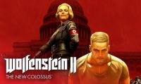 Wolfenstein II: The New Colossus - La musica composta da Mick Gordon e Martin Stig Anderson