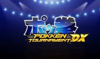 Pokkén Tournament DX - Disponibile un nuovo video gameplay