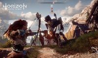 TGS 2016 - 26 minuti off-screen per Horizon: Zero Dawn