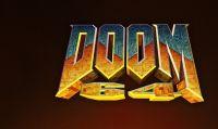 DOOM 64 verrà ripubblicato fisicamente in collaborazione con Limited Run Games