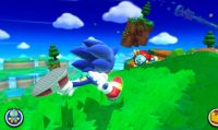 Sonic Lost World - Tokyo Game Show trailer