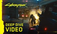 Una ''Profonda Immersione'' in Cyberpunk 2077 grazie ad un nuovo video