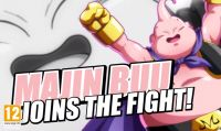 Dragon Ball FighterZ - Nuovo trailer su Majin Bu