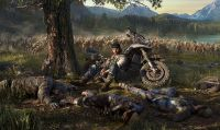 Days Gone - Pubblicato un nuovo video gameplay