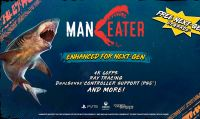Maneater evolve con Ray-Tracing, 4K HDR 60 FPS e molto altro per Xbox Series X e PlayStation 5