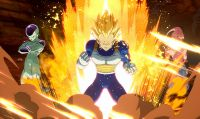 Emergono nuove info sul DLC di Dragon Ball FighterZ