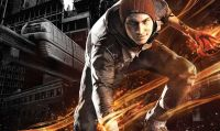 Anche inFamous Second Son si fa bello per PS4 Pro