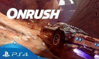 Onrush - Pubblicato il game mode trailer