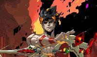 Hades ora disponibile per PlayStation e Xbox