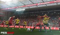 PES 2018 - Disponibile la demo su Steam