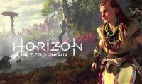 La bellezza di Horizon: Zero Dawn testimoniata da alcuni screen