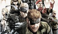News sul film ispirato al colosso Metal Gear Solid