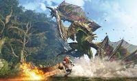 Monster Hunter: World - Ecco la data di lancio ufficiale e i dettagli sui bonus pre-order