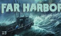 Fallout 4 - Ecco come risolvere i problemi di Far Harbor su PS4
