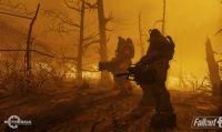 Fallout 76 - Racconti della Virginia Occidentale