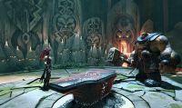 Darksiders 3 - Un filmato mostra le evoluzioni del gioco