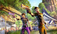GC 2013: Prime immagini per Kinect Sport Rivals