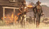 La beta di Red Dead Online 2 si aggiorna la settimana prossima