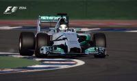 F1 2014: Giro veloce con Lewis Hamilton