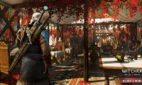 The Witcher 3 - Un nuovo video ci mostra il Toussaint di Blood and Wine