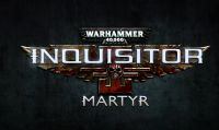 Warhammer 40000: Inquisitor – Marty si mostra in un primo gameplay