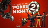 Poker Night 2 ora disponibile per iOS