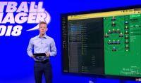 Joe Thomlinson di Football Daily spiega le tattiche di Football Manager 2018