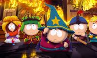 South Park: Il Bastone della Verità è ora disponibile su PS4 e Xbox One
